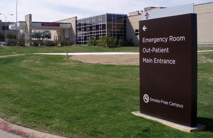 Hopkins County Memorial Hospital